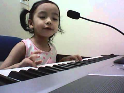 [Piano] - Bảy sắc cầu vồng - Nâu nhí nhố