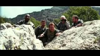 Трейлер №2 фильма «Солдаты удачи»