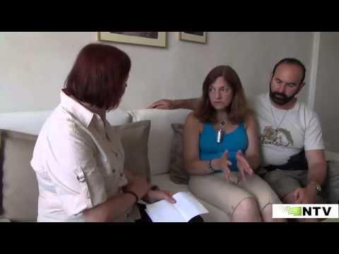 Stewart & Janet Swerdlow Interview - Bosnia 2013 (Part 1)