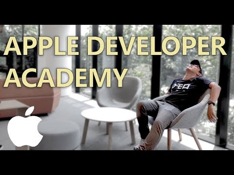 Apple Developer Academy Di Indonesia? Jadi Calon Karyawan Apple?