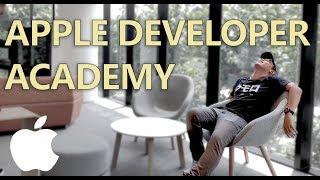 Gambar cover Apple Developer Academy Di Indonesia? Jadi Calon Karyawan Apple?