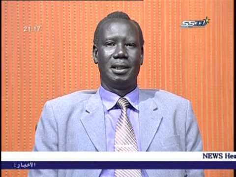 South Sudan وصول اول فوج من مواطني أبيي استعداداً للاستفتاء