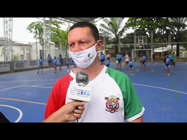 #Deportes | INAUGURADA PLACA POLIDEPORTIVA DEL BARRIO PUEBLO NUEVO.