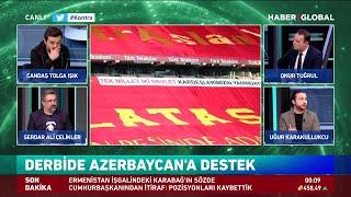 Galatasaray Fenerbahçe Derbisi Özel Yayın, Tartışmalı Pozisyonlar, Takımların Son Durumu