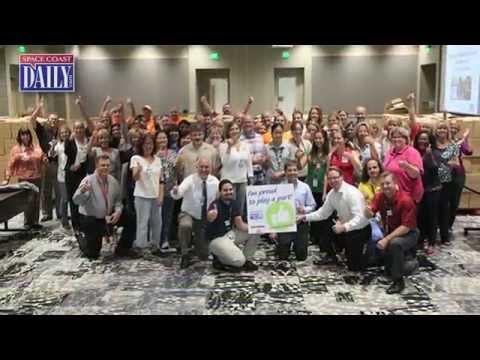 Harris Corporation 2015 Central Florida Humanitarians