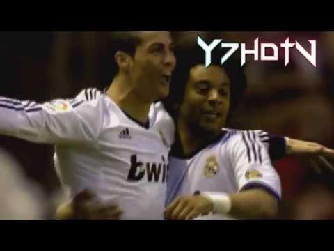 Cristiano Ronaldo-Mirror 2013.HD★720p