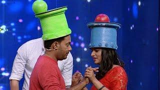 Thakarppan Comedy | Is this Salsa dance form or game...? | Mazhavil Manorama