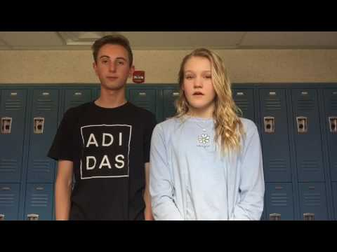 Bell Middle School Honors Commercial
