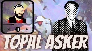 Ozan Ünsal Topal Asker 2014