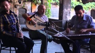 My Dark Place The Secret Trio Ara Dinkjian Tamer