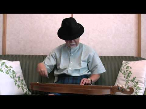 Appalachian mountain dulcimer, Children