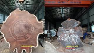 video chieu cam keva tại xưởng gỗ văn ba gỗ to h nam