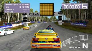 Colin Mcrae Rally 2 - Playthrough Part 10 : Expert Arcade