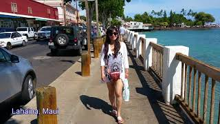 Hawaii Trip and Cruise on Pride of America - June 2015