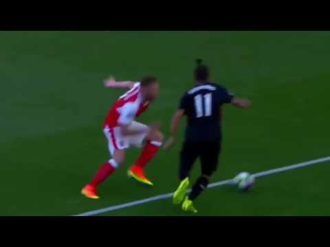 Liverpool Vs Arsenal 4-3 Full Highlight 14/08/16