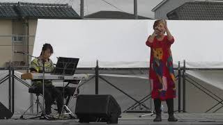 「きみのママより」 ピアノ 上條瑞穂.