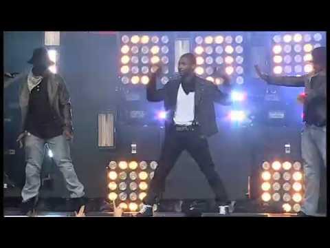 Usher - OMG - Live Capital Summertime Ball 2010 [ HIGH QUALITY ]