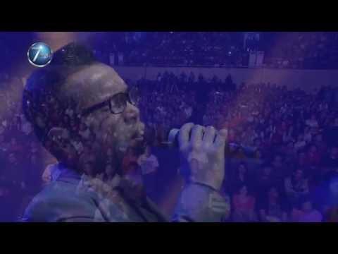 Sammy Simorangkir - Above All #FestivalKemenangan