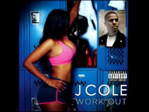 J Cole   Work Out Audio