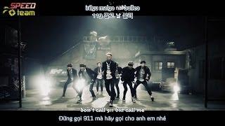 [Vietsub + Engsub + Kara] BTS (방탄소년단) - Boy In Luv