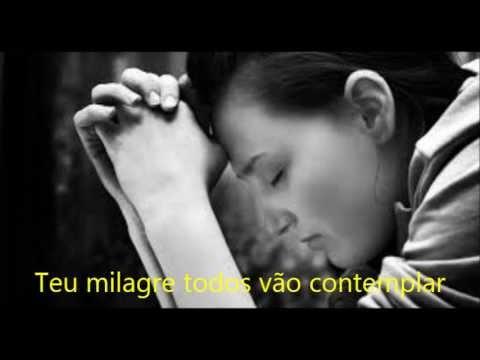 Willian Nascimento Agir De Deus Playback Com Legenda Youtube