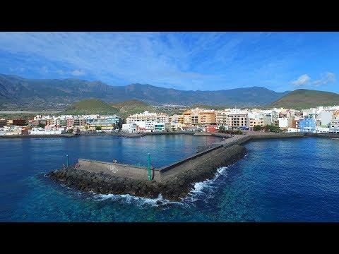 Puertito de Güimar. Tenerife.