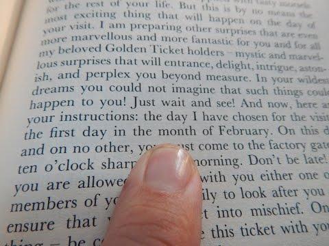 Roald Dahl - The Greatest Story Teller of ALL TIme !