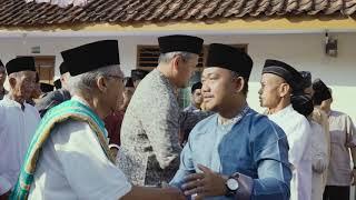 Eid ul Adha celebrated in Indonesia