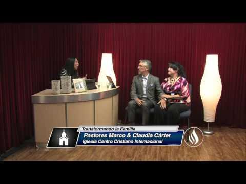 Ruth Blanco & Pastores Marco y Claudia Carter en Mana del Cielo