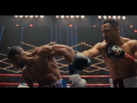 Creed 2| Creed vs Wheeler full fight
