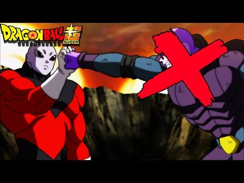 Hit Is NOT Eliminated In Dragon Ball Super Theory DEBUNKED!