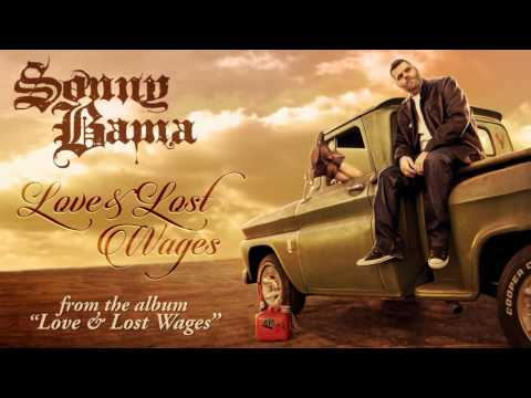 Sonny Bama - Love & Lost Wages (Official Audio)