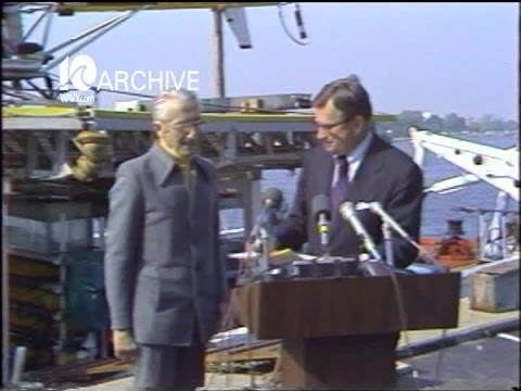 WAVY Archive: 1980 Cousteau Society-Ocean Science Day