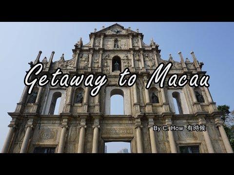 Hello to Macau