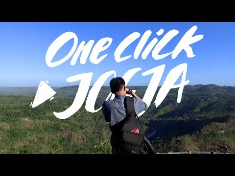 ONE CLICK JOGJA [Travel Video]