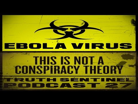 Truth Sentinel Talk Show & Podcast [27] Ebola Virus and Endtimes Revelations with Sheila Zilinsky
