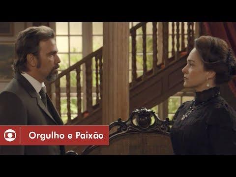 Orgulho e Paixão: capítulo 45 da novela, quinta, 10 de maio, na Globo