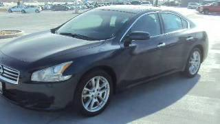 2012 Nissan Maxima - South Jordan UT