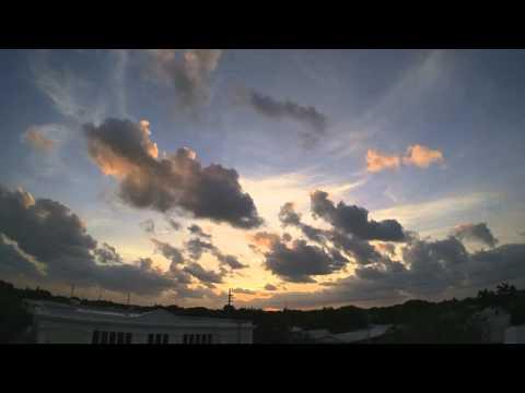 Key West Sunset on 4/11/2016