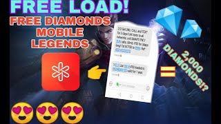 Download How To Get Free Diamonds On Mobile Legends 2019 Dents Coda