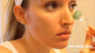 Derma Roller: DONE RIGHT!!  Safe, Effective, Results