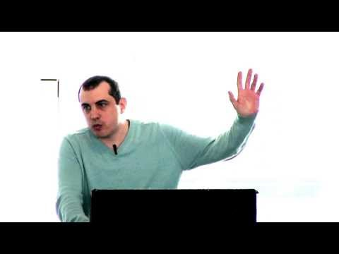 Andreas Antonopoulos Says States Can't Stop Bitcoin