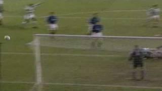 rangers 3-3 celtic 1995