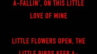 The Rolling Stones - Little Rain [HD Song Lyrics]