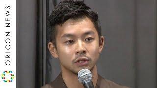 俳優の太賀(24)が12日、都内で行われた主演映画『ポンチョに夜明けの...