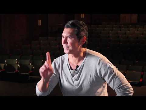 An Interview with Lou Diamond Phillips