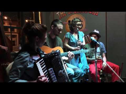 Russell Welch Quintet +1 Margie