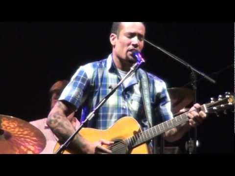 Ben Harper, Forever (LIVE 2011)