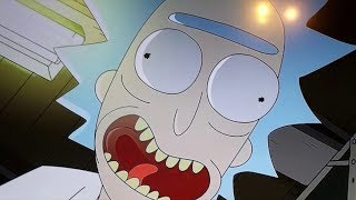 Rick and Morty-- Is There No Purpose in Life? Absurdism