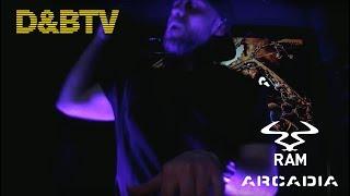 Mind Vortex - D&BTV #226: RAM Records x Arcadia